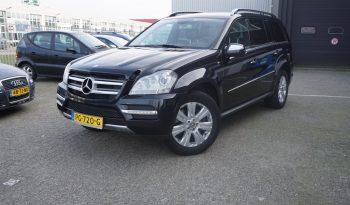 Mercedes – Benz GL-Klasse 450 CDI 7persoons 4matic Voll optie