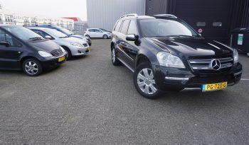 Mercedes – Benz GL-Klasse 450 CDI 7persoons 4matic Voll optie vol