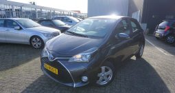 Toyota Yaris 1.5 Hybrid Business Plus Cruise control, achteruit camera, Navi