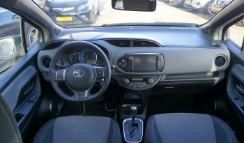 Toyota Yaris 1.5 Hybrid Business Plus Cruise control, achteruit camera, Navi vol