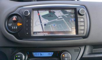 Toyota Yaris 1.5 Hybrid Business Plus Cruise control, achteruit camera, Navi vol