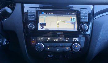 Nissan Qashqai 1.2 Nconnect Navi, Achteruitcamera, Origineel Zwarte 17″ vol