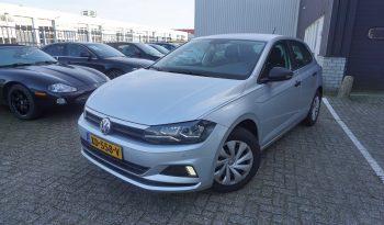 Volkswagen Polo 1.0 MPI Cruise control, Stoelverwarming, Airco