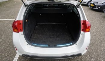 Toyota Auris Touring Sports 1.8 Hybrid Lease Pro Top conditie! vol