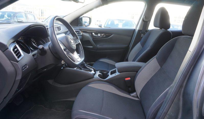 Nissan Qashqai Nconnect 1.2 Automaat, Navi, Camera vol