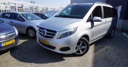 Mercedes-Benz V-klasse 220 CDI Avantgarde Lang, 8p, VOL!