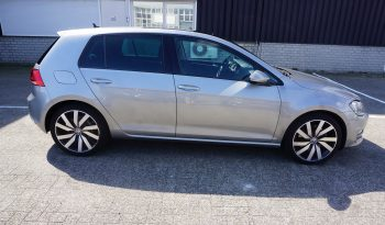 Volkswagen Golf 1.4 TSI Highline, Massage stoel, Panorama, Parkassist. vol