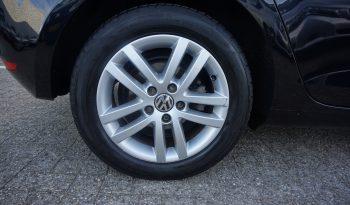 Volkswagen Golf6 1.2 TSI Highline Bluemotion, Alcantara, Navigatie vol