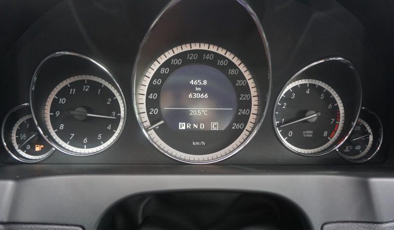 "Mercedes E-Klasse 250 CGI Coupe, 19""velgen, Navi, Stl. verwarming vol"
