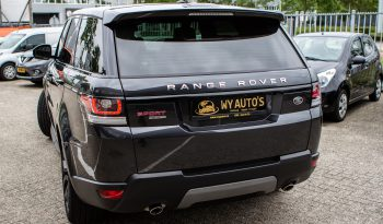 Land Rover Range Rover Sport SDV6 3.0 HSE Dynamic 306pk vol