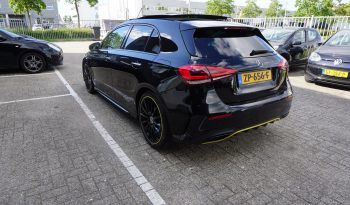 Mercedes-Benz A-klasse 180 D Edition 1 Premium Plus 2x AMG vol