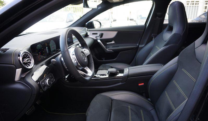 Mercedes-Benz A-klasse 180 D Edition 1 Premium Plus 2x AMG vol