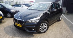 BMW 2-Serie Active Tourer 218i Executive Navi Cruisecontrol