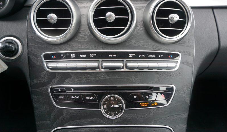 Mercedes C-Klasse 250 CDI Prestige, Leer, Navigatie, Sedan vol