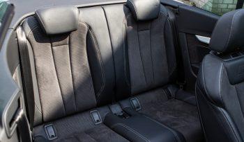 Audi S5 Cabrio 3.0 TFSI 354pk Virtl.Cockpit, Matrix-LED-koplampen vol