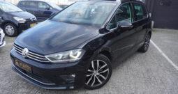 Volkswagen Golf Sportsvan 1.4 TSI Highline Massage stoel, Pano, Leder