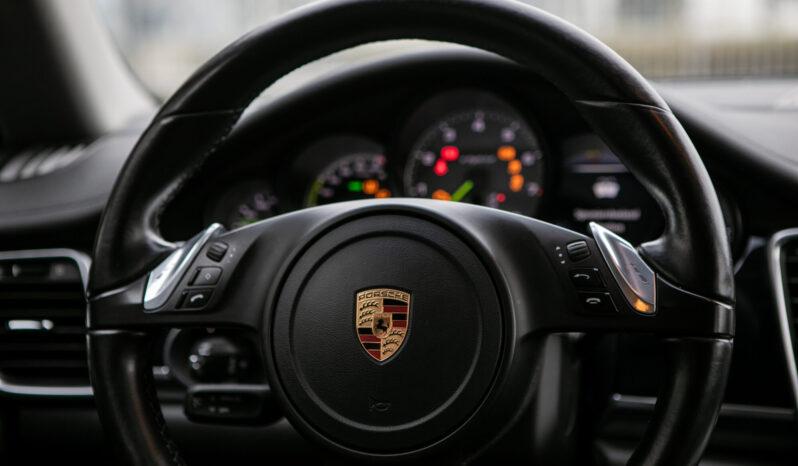 Porsche Panamera S 3.0 E-Hybrid Bose soundsysteem 2016 vol