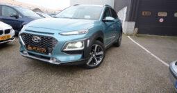 Hyundai Kona Premium 4WD Automaat Leer Head-up Navi