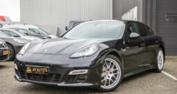 Porsche Panamera 4.8 GTS Chrono pakket, Approved, Facelift