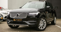 Volvo XC90 T8 Inscription 7p|Adapt.CC|Head-up|Pano|15%bijtelling