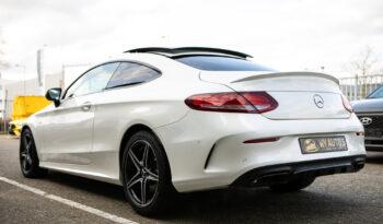 Mercedes-Benz Coupe C43 AMG 4MATIC| Panoramadak| Navi | Acht.camera vol
