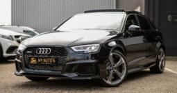 Audi A3 Sportback 2.5 TFSI RS3 quattro|Panoramadak|B&O|400pk| Garantie