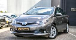 Toyota Auris Touring Sports 1.8 Hybrid Navi, Camera, Cruisecontrol Orig.NL