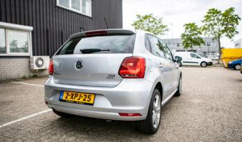 Volkswagen Polo 1.4 TDI Highline| Cruisecontrol| NL auto| distri.riem nieuw! vol