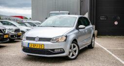 Volkswagen Polo 1.4 TDI Highline| Cruisecontrol| NL auto| distri.riem nieuw!