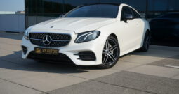 Mercedes-Benz E-klasse Coupé 200 Premium Plus| 2xAMG| Panoramadak