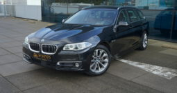 BMW 528xi Touring Luxury| Panoramadak| Adapt.CC| Harmankardon|